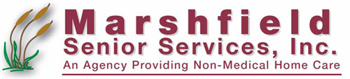 Logo for Marshfield Senior Services, Inc.